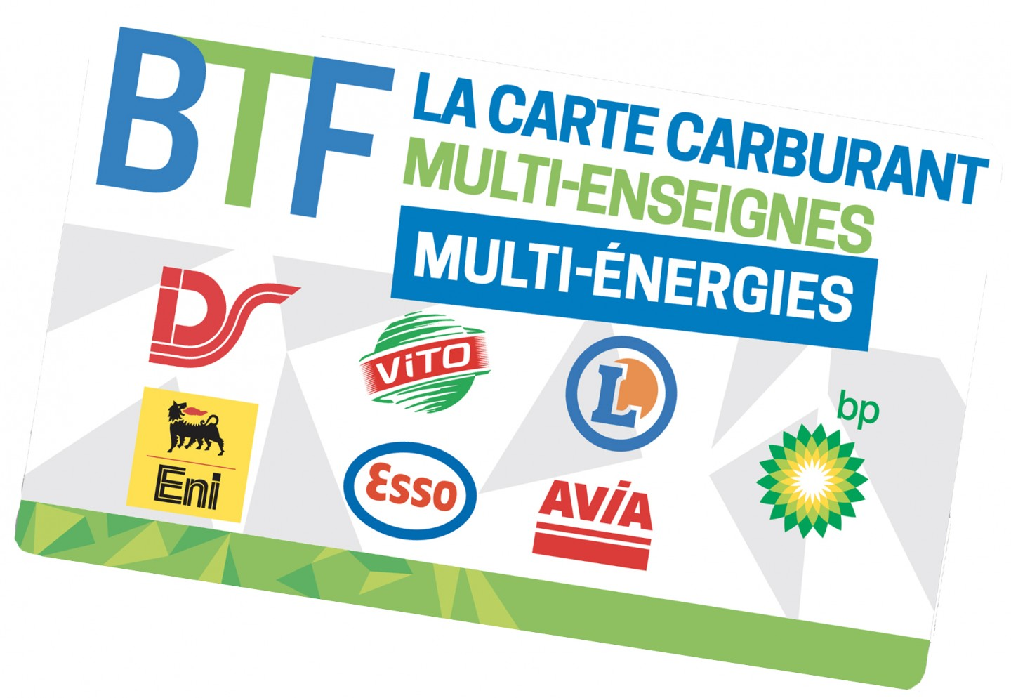 carte carburant btf